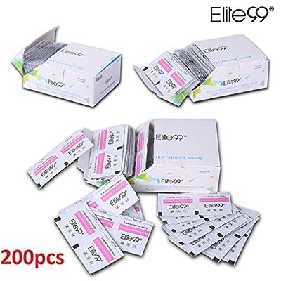 Elite99 200pcs Removedor de