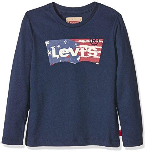 levis-emilio-camiseta-para-ninos-azul-dress-blue-12-anos