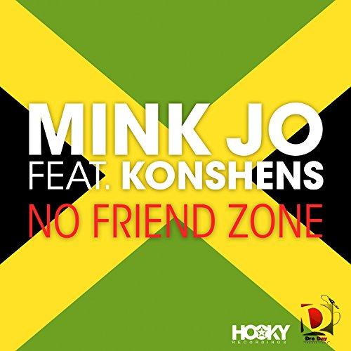 No Friend Zone (Rico Bernascon...