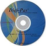 Digi-Pas DWL5000XY PRO SW Professional Software