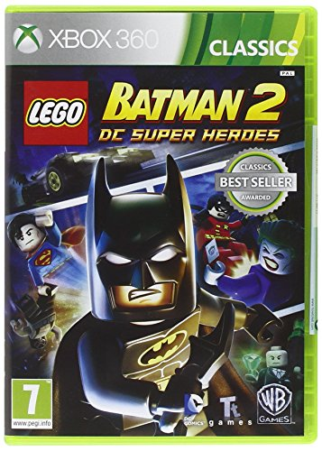Warner Brothers - Lego Batman 2: DC Super Heroes (Classics) /X360 (1 GAMES)