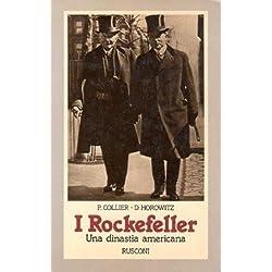 I ROCKEFELLER UNA DINASTIA AMERICANA 1983