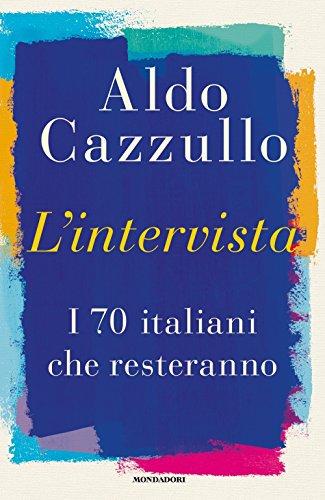 L'intervista. I 70 italiani che resteranno