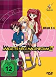 Magister Negi Magi Negima!? - 2.Staffel (Vol 5+6)[2 DVDs] [Limited Edition]