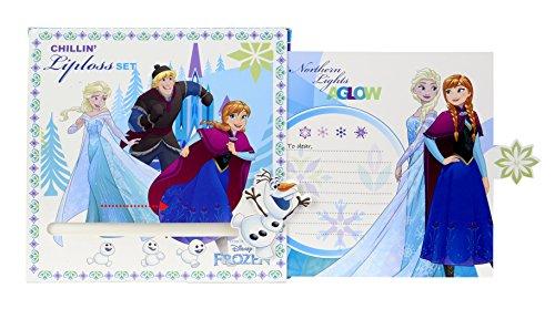Disney Frozen Set de Maquillaje (Markwins 9701510