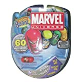 Marvel Universe Mighty Beanz 4 Pack - EL...