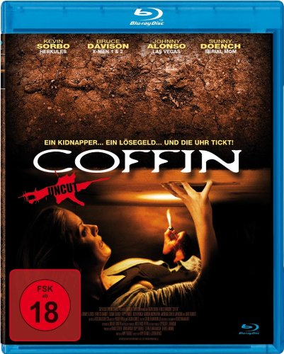 Coffin [Blu-Ray]