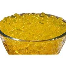 5 paquetes de bolitas cuentas de gel Bio Cristal agua Jarrón pieza central de bodas