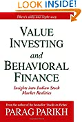 #6: VALUE INVESTING AND BEHAVIORAL FINANCE: INSIGHTS INTO INDIAN STOCK MARKET REALITIES