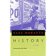 History: A Novel (English Edition)