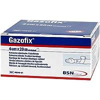 Gazofix kohäsive elastische Fixierbinde 4cm x 20m Hautfarben preisvergleich bei billige-tabletten.eu