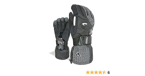 Level Damen Handschuhe Butterfly W