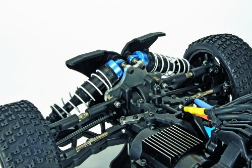 RC Auto kaufen Buggy Bild 4: Carson 500409016 - 1:8 X8EB Specter Brushless-Buggy BL 6S Waterpro RTR, 2.4 GHz*