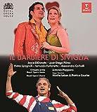 Joyce Didonato : Il barbiere di Siviglia [Blu-ray] [Import italien]