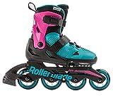 Rollerblade Mädchen Microblade G Inline-Skate