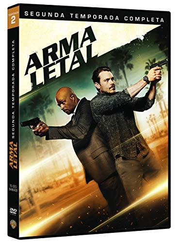 Arma letal (Serie de TV)