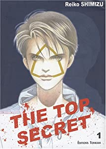 The Top Secret Edition simple Tome 1