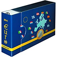 6dd97b1e13 raccoglitore monete euro - Raccoglitori ad anelli ... - Amazon.it