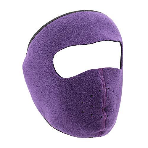 AmyGline Windundurchlässige Vollmaske Winter Snowboard Ski Maske Für Fahrt Fahrrad Bandanas Headwear Turban Schal