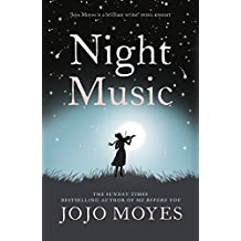 Night Music (English Edition)