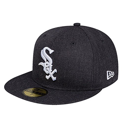 New Era Homme Casquettes / Fitted JD Streamliner Chicago White Sox Bleu