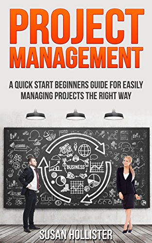 PDF Free Download] Project Management: A Quick Start