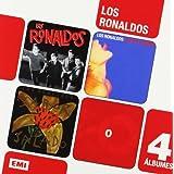 Cuatro En Uno Los Ronaldos