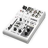 Yamaha AG03 Interface audio et mixeur combiné USB 2.0