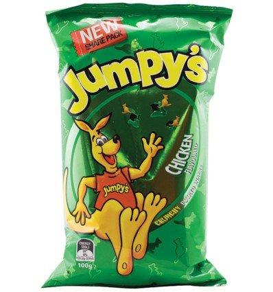 jumpys-chicken-100g-x-12