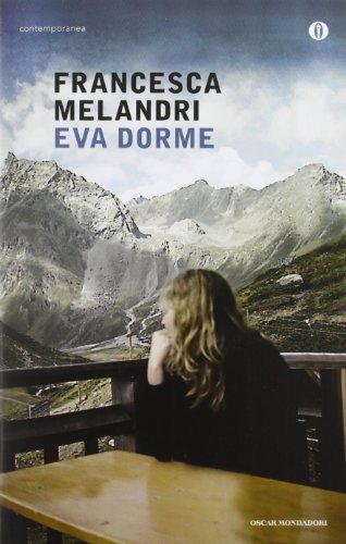 Francesca Melandri: »Eva dorme« auf Bücher Rezensionen