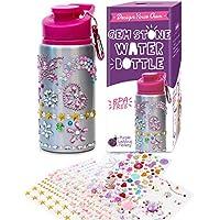 Purple Ladybug Novelty Water Bottle Kits
