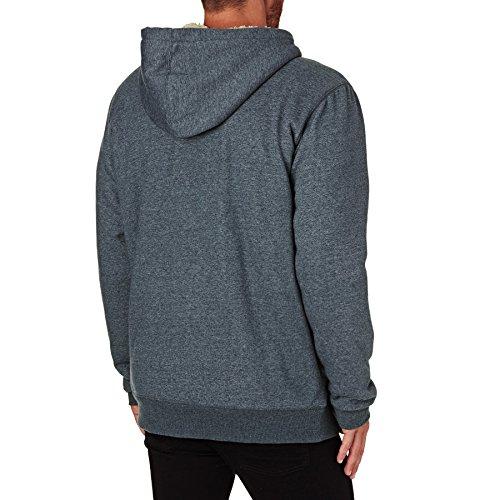 Billabong All Day Sherpa, Herren Sweatshirt Multicolour