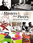 Masters + their Pieces: best of furni...