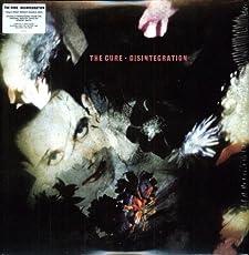 Disintegration [VINYL]