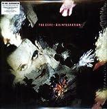 Bild: The cure - Disintegration