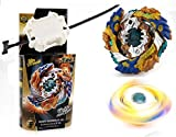 Stamina Beyblades Review and Comparison