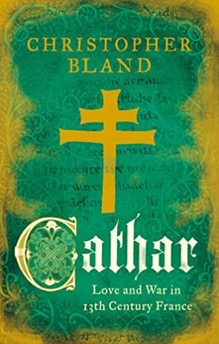 book cover of Cathar