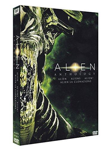 Alien Anthology 35Th Anniversary Edition (Box 4 Dvd)