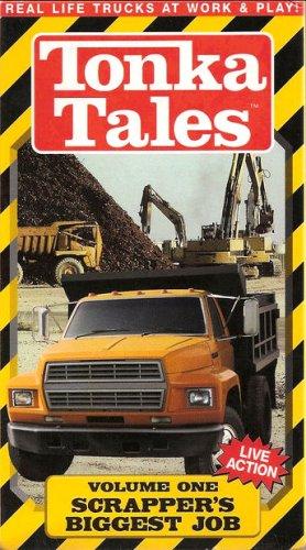 tonka-tales-1-scrappers-biggest-job-vhs-import-usa