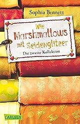 Wie Marshmallows mit Seidenglitzer: Die zweite Kollektion (Modemädchen)