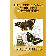 The Little Book of British Butterflies