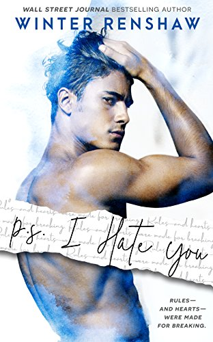 P.S. I Hate You (PS Series Book 1), used for sale  Delivered anywhere in Ireland