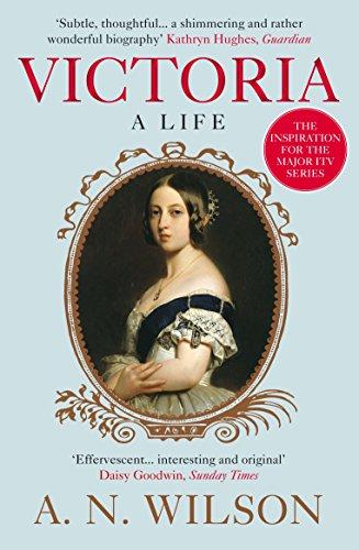 Victoria: A Life (English Edition)