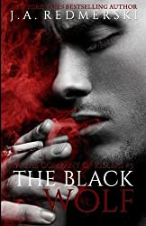 The Black Wolf (In the Company of Killers) (Volume 5) by J. A. Redmerski (2015-06-30)