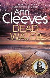 Dead Water (Shetland Book 5)