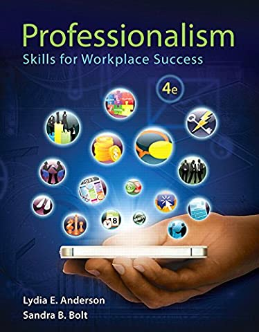 Professionalism: Skills for Workplace Success Plus New Mystudent Successlab with