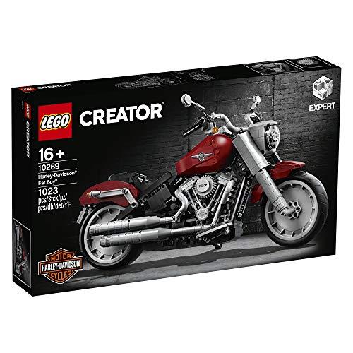 LEGO Creator 10269 Confidential, Bunt