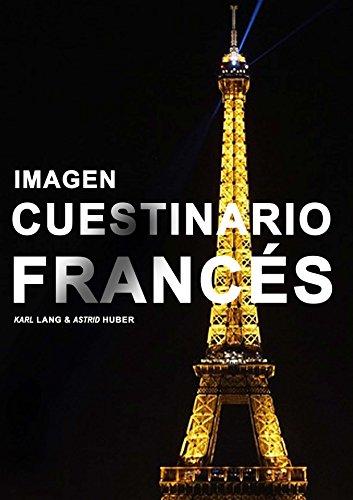 Imagen Cuestionario Francés por Karl Lang