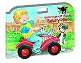 Unterwegs mit meinem Bobby-Car