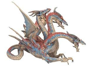 Mcfarlane toys-Dragon clan série 7 - Hydra dragon box set